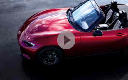 Mazda Channel